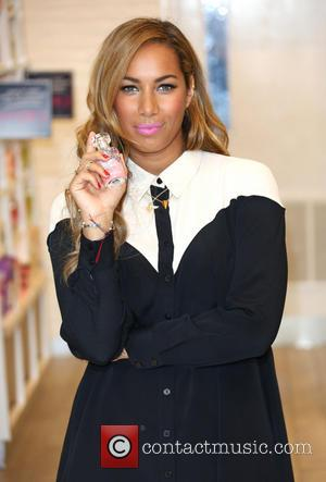 Leona Lewis Launches Blog Site
