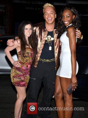 Kuba Ka - Kuba Ka celebrates his birthday at Couture nightclub in Hollywood - Los Angeles, California, United States -...