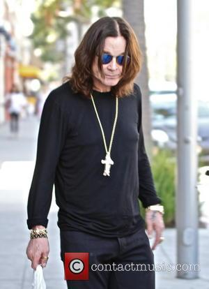 Ozzy Osbourne Kicks Off Black Sabbath Tour