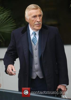 Is Sir Bruce Forsyth Retiring From Strictly Come Dancing?