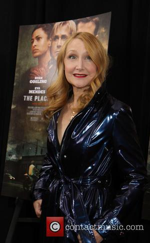 Patricia Clarkson - New York premiere of 'The Place Beyond the Pines' at Landmark Sunshine Cinema - New York City,...