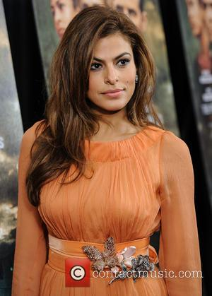 Eva Mendes - New York premiere of 'The Place Beyond the Pines' at Landmark Sunshine Cinema - New York City,...
