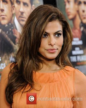 Eva Mendes Gives Birth To Her And Ryan Gosling's First Child