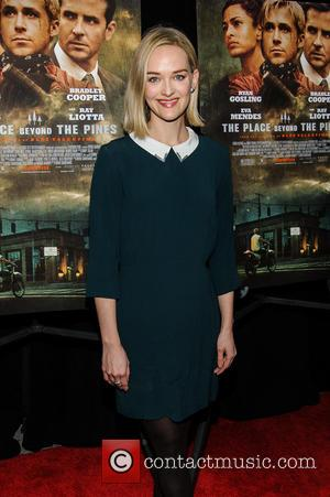 Jess Weixler - New York premiere of 'The Place Beyond the Pines' at Landmark Sunshine Cinema - New York City,...