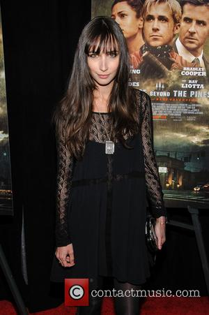 Rebecca Dayan - New York premiere of 'The Place Beyond the Pines' at Landmark Sunshine Cinema - New York City,...