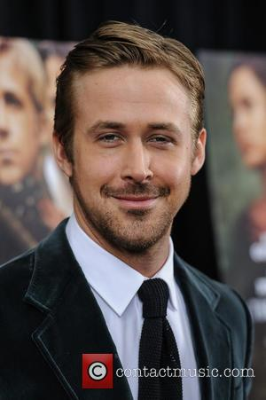 Ryan Gosling, The place beyond the pines premiere