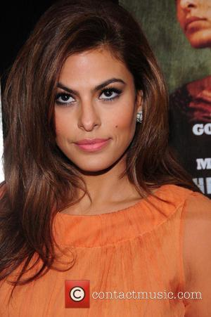 Eva Mendes - New York premiere of 'The Place Beyond...