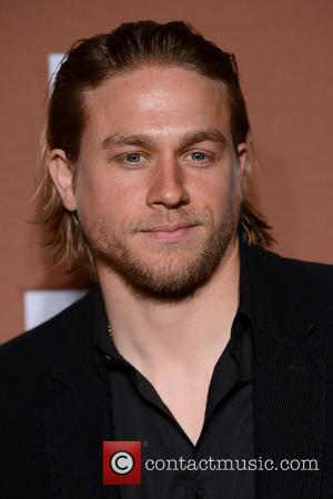 50 Shades Of Grey Lead Male Revealed. What Is There To Know About Charlie Hunnam?