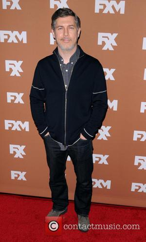 Chris Parnell - 2013 FX Upfront Presentation - Arrivals - New York City, NY, United States - Thursday 28th March...
