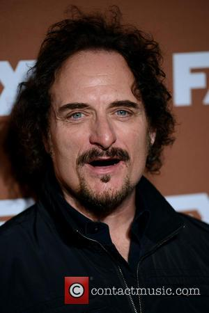 Kim Coates - 2013 FX Upfront Presentation - Arrivals - New York City, NY, United States - Thursday 28th March...