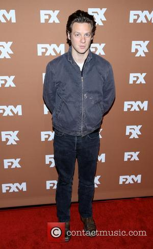 Jacob Pitts - 2013 FX Upfront Presentation - Arrivals - New York City, United States - Thursday 28th March 2013