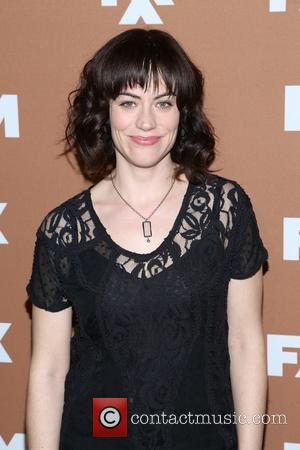 Maggie Siff - 2013 FX Upfront Presentation - Arrivals - New York City, United States - Thursday 28th March 2013