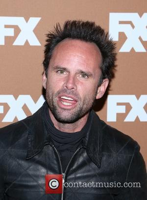 Actor Walton Goggins Creates Mexican Drug Cartel Drama For Tv