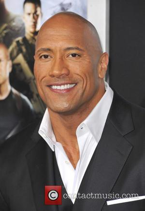 Dwayne 'The Rock' Johnson Is The Highest-grossing Movie Star Of 2013