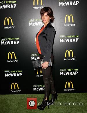McDonald's Premium McWrap Launch and Party