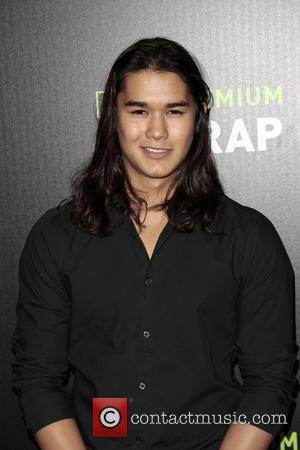 Boo Boo Stewart - McDonald's Premium McWrap Launch Party held at Paramount Pictures Studios - Arrivals - Hollywood, California, United...