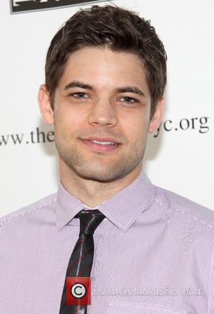 Jeremy Jordan - The Spotlight On Town Hall concert held at The New York Town Hall - New York, United...