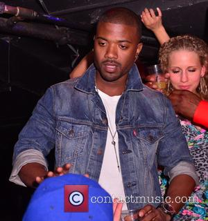 Ray J - Ray J and Shanell host Ladies Night Out: Spring Break Edition party at Arkadia club - Miami...