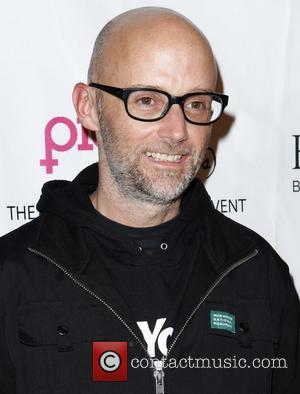 Moby To Team Up With Nasa For Space-themed Coachella Dj Set