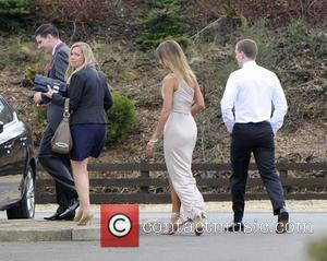 Katie Price and Guests
