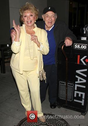 Jack Carter and Ruta Lee