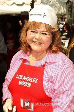 Patrika Darbo - Los Angeles Mission Easter Celebration - Los Angeles, California, United States - Friday 29th March 2013