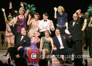 Michael Mcgrath, Jennifer Smith, Jessie Mueller, Matthew Broderick, Blythe Danner, Conrad John Schuck, Chris Sullivan, Rachel Hurder, Jennifer Laura Thompson, John Treacy Egan and Cast