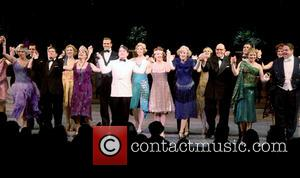 Rachel Hurder, Michael Mcgrath, Jennifer Smith, Matthew Broderick, Jessie Mueller, Blythe Danner, Conrad John Schuck, Jennifer Laura Thompson, John Treacy Egan and Cast