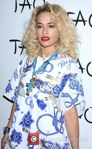 Rita Ora Backs Self-belief Campaign