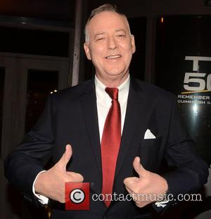 Michael Barrymore - The Saturday Night Show guests
