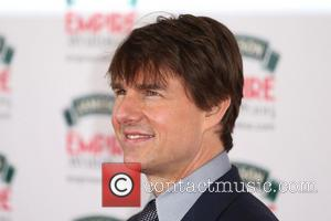 Tom Cruise - The Jameson Empire Awards 2014 held at Grosvenor House - Arrivals - London, United Kingdom - Saturday...