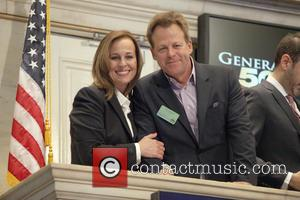 General Hospital, Kin Shriner and Genie Francis