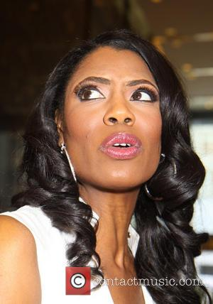 Donald Trump, Omarosa Manigault and Apprentice