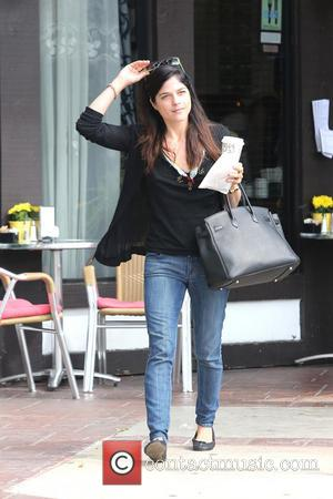 Selma Blair - Selma Blair is seen on a coffee run in Studio City - Los Angeles, CA, United States...