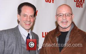 Danny Mastrogiorgio and Bob Drury