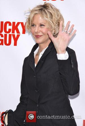 Meg Ryan Ditched Hollywood For 'Quiet' NYC Life