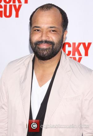 Jeffrey Wright Arrested In New York City