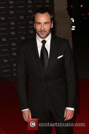 Tom Ford - The Glamour of Italian Fashion