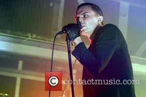 Theo Hutchcraft and Hurts