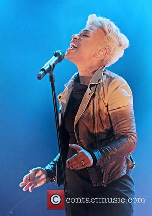 Emeli Sande - Emeli Sande performing at the Manchester's O2 Apollo - Manchester, United Kingdom - Tuesday 2nd April 2013