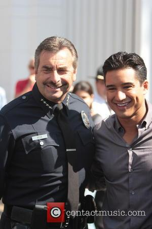 Mario Lopez Sued For Breach Of Contract