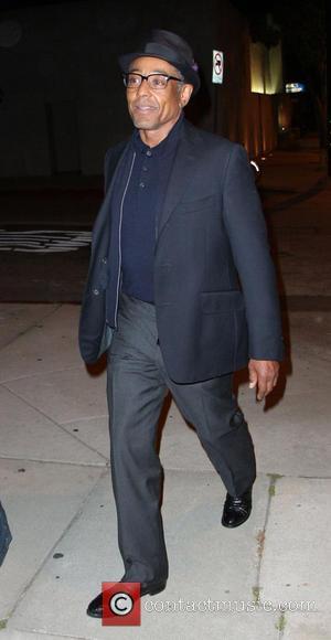 Giancarlo Esposito - Giancarlo Esposito, best known as drug kingpin Gustavo Fring in the hit AMC TV series Breaking Bad,...