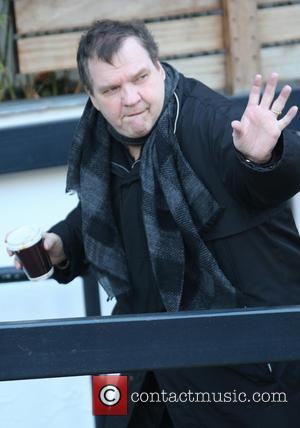 Meat Loaf Hits The UK For Retirement Tour 'Last At Bat'