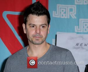 Jordan Knight, New Kids on the Block and NKOTB - New Kids on the Block promote their latest album '10'...