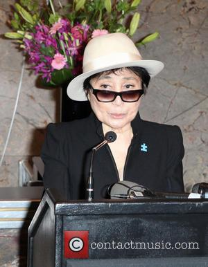 Yoko Ono's Meltdown Performers Include Boy George, Patti Smith And Thurston Moore