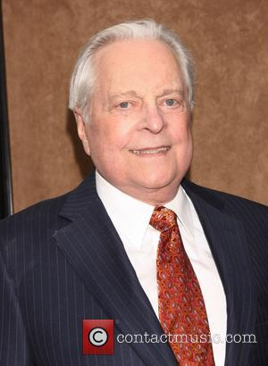 Robert Osborne - Opening night of 'Elaine Stritch At The Carlyle: Movin' Over And Out' at the Cafe Carlyle -...