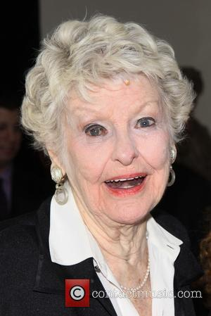 Elaine Stritch - Opening night of 'Elaine Stritch At The Carlyle: Movin' Over And Out' at the Cafe Carlyle -...