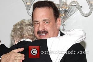 Elaine Stritch and Tom Hanks