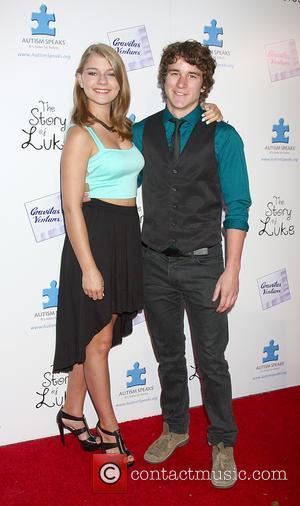 Mackenzie Munro and Tyler Stentiford