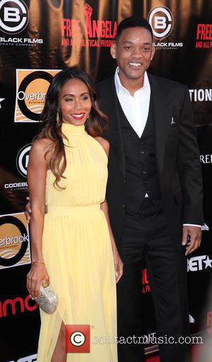 "Will Smith's Marriage Is ""Great"" Despite Rumours Of Infidelity"